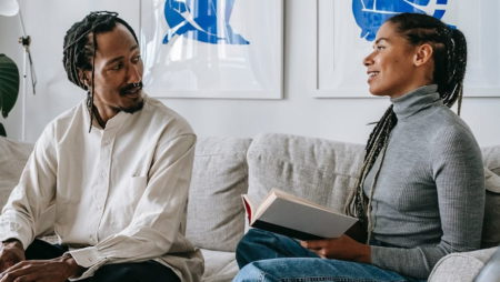 Are Relationships Without Sex Real in Black Couples?